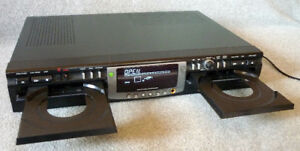 Philips CDR775 CD Recorder/Player