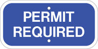 Permit for Renovation