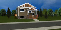 Brand New Home with Legal Basement Suite Only 357,000!