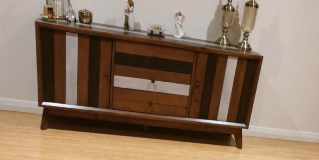 Buffet and drawer   Buffets & Side Tables   Gumtree ...
