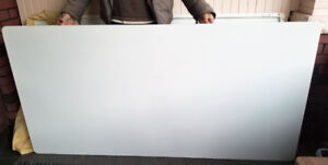 2 Whiteboard/Magnetic Board (6x3 ft) - $60 Each, Delivery Avail