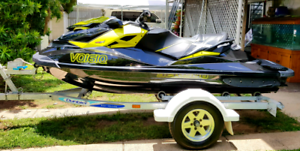 Seadoo RXPX 260HP Supercharged