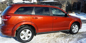2013 IMMACULATE low Kms Dodge Journey