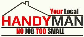 Handyman/ odd jobs services