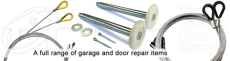 The Garage Door Group