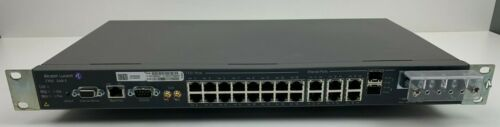 Alcatel Lucent   7705 SAR-F   3HE02777AAAH01   24VDC Service Aggregation Router