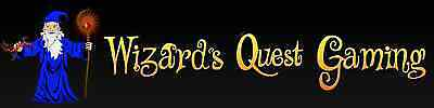Wizard's Quest Gaming