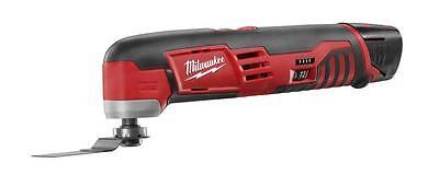 MILWAUKEE-2426-22 M12™ Cordless Lithium-Ion Multi-Tool Kit