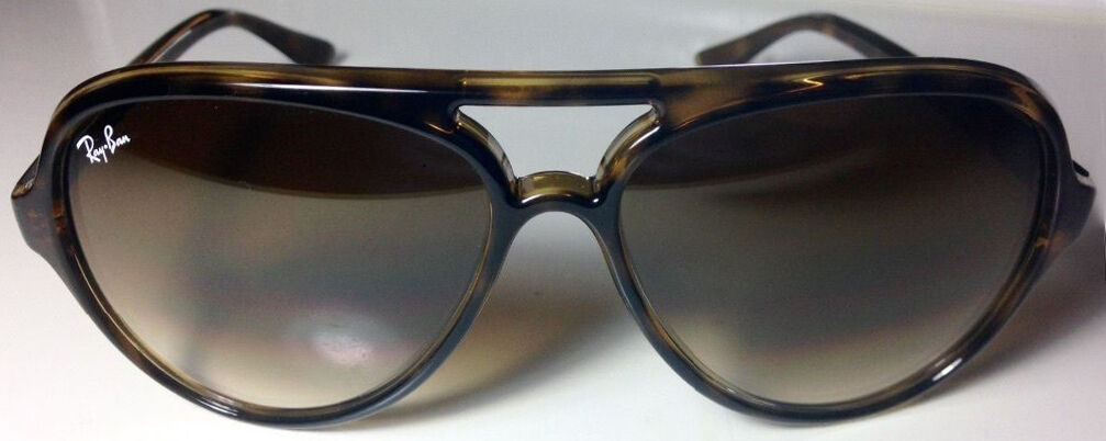 Ray Ban Cats 5000 Classic