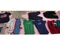 Boys Clothing size 3/6 months