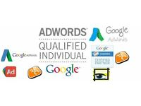PPC Management Service by Google Adwords Bing Certified experts| Pay-Per-Click Ads,SEO,Social
