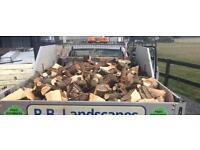 Fire logs