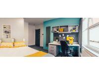 Newly furbished single room