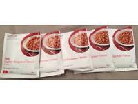 The Cambridge Diet - Shakes, Porridge and Spaghetti