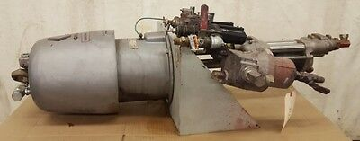 Graco Bulldog Pump 220577 215-255 Luft Motor Displacement Pump 239-835