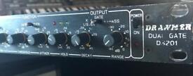 Drawmer DS-201 Dual Noise Gate