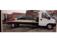 24/7 car recovery services, nationwide car delivery