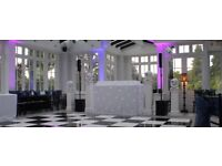 Dj/weddings/proms/birthdays/disco lights/corporate/disco/barbecue/kids party/ stagg/hens