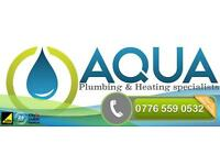 Plumbing and heating specialists