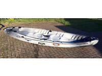 RTM Ocean Duo Angler Tandem Kayak