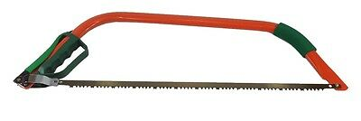"Bow Saw 22"" Blade Dual padded Hand ..."