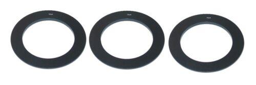 Three Metal Adapter Ring for Cokin P Filter U-Select