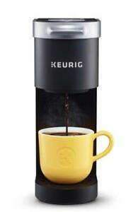 Keurig K-Mini Single Serve Coffee Maker-Matte Black-NEW IN BOX