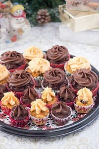 Cupcakes and more (healhty low fat, low sugar desserts) Gatineau Ottawa / Gatineau Area image 3
