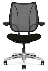 """Liberty Mesh"" Ergonomic Office Chair Wembley Cambridge Area Preview"
