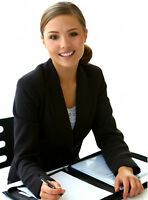 Real Estate Assistant Lady , Assistant/Reception/Office Manaer