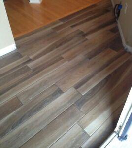 Tile Installer ( Laminate & Hardwood as well ) Oakville / Halton Region Toronto (GTA) image 3