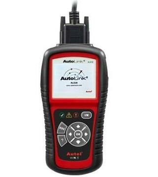 Motor / ABS / Airbags Diagnoseapparaat Autel AL619