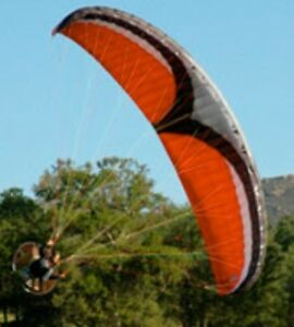 Paratoys II Powered Paraglider wing