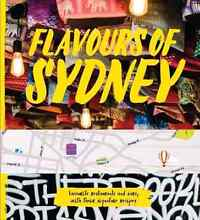 Flavours of Sydney Recipe Book Cleveland Redland Area Preview