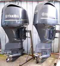 WANTED: 115HP Yamaha Outboard Motor! $$$$ Waiting! Point Cook Wyndham Area Preview