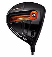 Cobra KIng F6+ Driver - As New. Duncraig Joondalup Area Preview