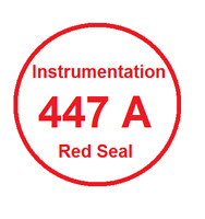 Red Seal 447A  Exams materials