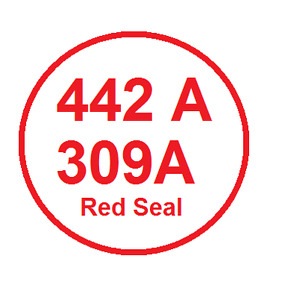 Red Seal 442A and 309A Electrician Study Materials