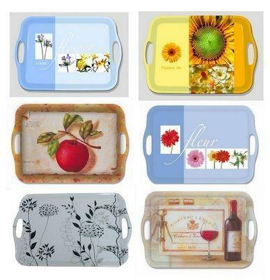 Plastic Tea Tray Ebay