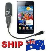 Samsung Galaxy Tab 10.1 USB Adapter