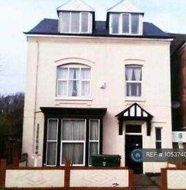 1 bedroom flat in Stirling Road, Birmingham, B16 (1 bed) (#1053740)