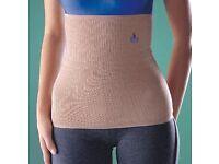 Post-pregnancy belly wrap