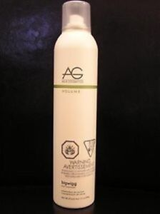 Salon Professional Hair Care AG Bigwigg Root Volumizer