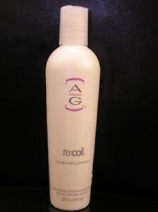 Salon Professional Hair Care AG ReCoil Curl Activating Shampoo