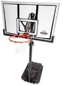 Lifetime 52-Inch Backboard with Portable Basketball System Kingston Kingston Area image 4