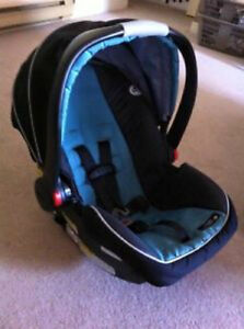 Graco click connect carseat
