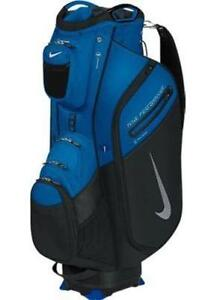 846bd434717 Silver Nike Golf Bag Review