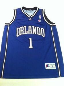 8f9e17941e13 Tracy McGrady Jersey  Basketball-NBA