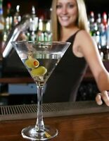 Need a bartender ??? You have come to the right place !!!!