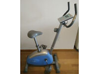 Kirstie Gallagher 'Kirstie' exercise bike / bicycle, excellent condition